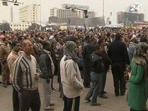 В Каире, Александрии и Суэце сокращен комендантский час