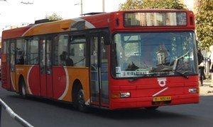 Автобус СП «УМАКО»