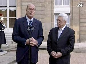 Начался суд над экс-президентом Франции