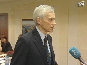 Директор Аналитического центра Голубой ленты ЕС / ПРООН Марчин Свенчицки