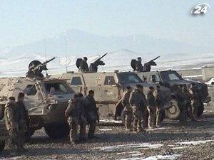 Бундесвер еще на год останется в Афганистане