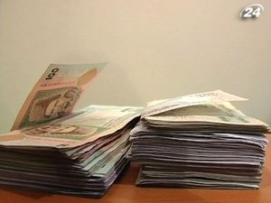 2 млрд. гривен может быть выведен из кредитных союзов
