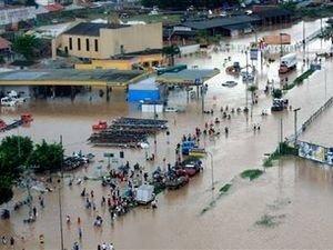 Число жертв продолжит расти, говорят спасатели