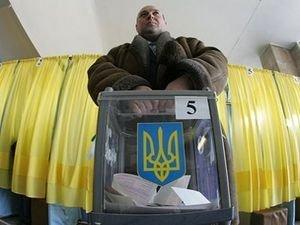 В Днепропетровске продолжают агитировать и подвозят студентов для голосования