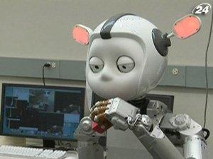 Робот-гуманоид Саймон