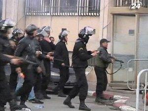 В Тунисе арестованы родственники свергнутого президента