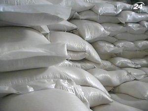 Украина просит Россию дать беспошлинную квоту на сахар