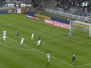 Ligue 1. Тур 7