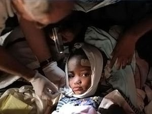 Число жертв холеры на Гаити ежедневно растет на 60 человек
