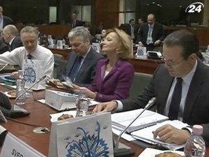 Министры финансов ЕС обсуждают увеличение антикризисного фонда