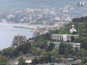В Крыму объем продаж жилой недвижимости упал в 2-3 раза