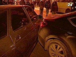 Последствия неудачного похищения авто