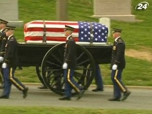 В США похоронили последнего ветерана Первой мировой войны