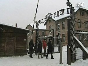 Правительство ФРГ перечислит 60 млн. евро музея Аушвиц