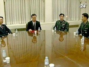 Южная и Северная Кореи сели за стол переговоров