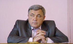 Виктор Животенко
