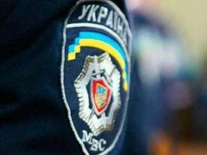 В Луганской области усилили патруль