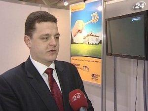 Украинские банки улучшают условия ипотечного кредитования