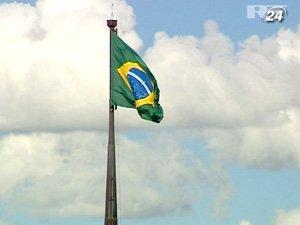 В 2010 г. ВВП Бразилии составил $ 2,23 трлн.