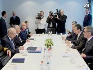 Члены Объединенной Европы ввели новые санкции против режима Каддафи