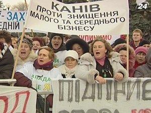 Депутаты глухи к замечаниям предпринимателей