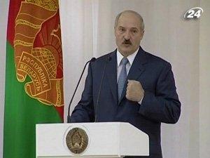 Лукашенко non grata