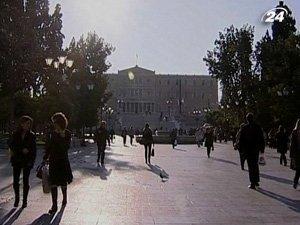 Греция не укладывается в сроки