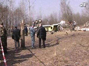 МАК установили причины катастрофы самолета польского Президента