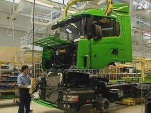 Еврокомиссия подозревает Daimler, MAN, Volvo, Iveco и Scania в сговоре