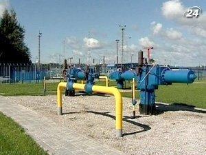 Изменить формулу определения цены российского газа хочет Польша