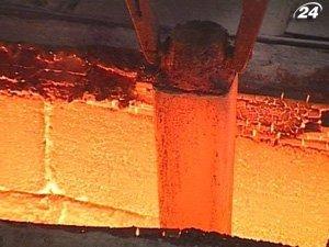 Россияне хотят ликвидировать трубный завод в Украине