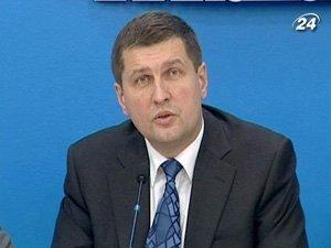 Экс-глава Комитета избирателей Украины Игорь Попов