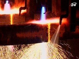 Дорога сталь