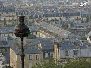 Парижская недвижимость подорожала