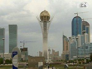 Казахстан планирует планирует вступты в ВТО