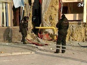 СМИ: Перед взрывами КРУ выявило на