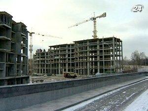 Инфраструктурные проекты - надежда на возобновление строительства