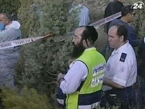 Вблизи Иерусалима убили американскую туристку