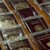 Документы воровали у иностранных туристов в Барселоне, а затем перерабатывали для членов