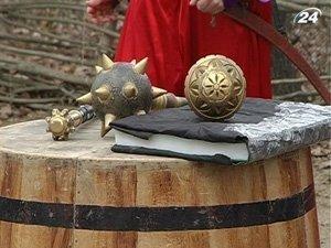 Традиции сечевиков