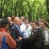 Аваков призывает избирателей на Майдан