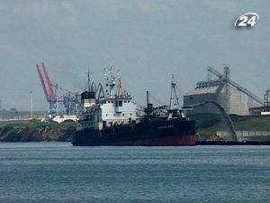 Украинский шельфом интересуются нефтедобытчиков мира