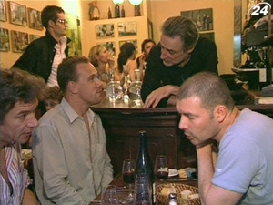 Ресторан Le Baratin