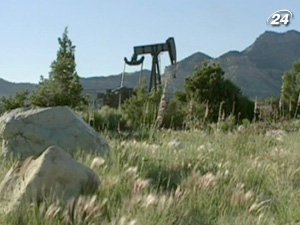 Цена на нефть приблизилась к 120 долл. за баррель