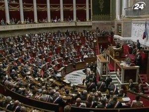 В среду парламент может принять пенсионную реформу