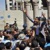 Акции протеста в Йемене