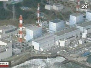 Уровень радиации медленно снижается - власть