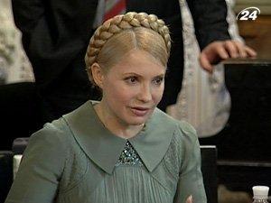 Юлия Тимошенко хочет вернуть свой проект об упрощенной системе налогообложения