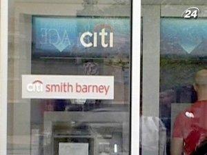 В прошлом году Citigroup удалось вернуться к прибыльности