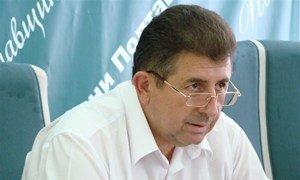 Председатель Полтавской ОГА Александр Удовиченко